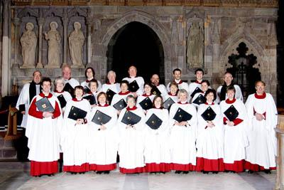 The Cathedral Singers