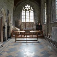 St Edward's Chapel