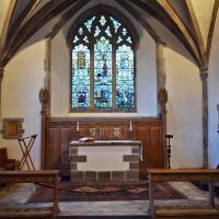 Chapel of St Thomas Becket